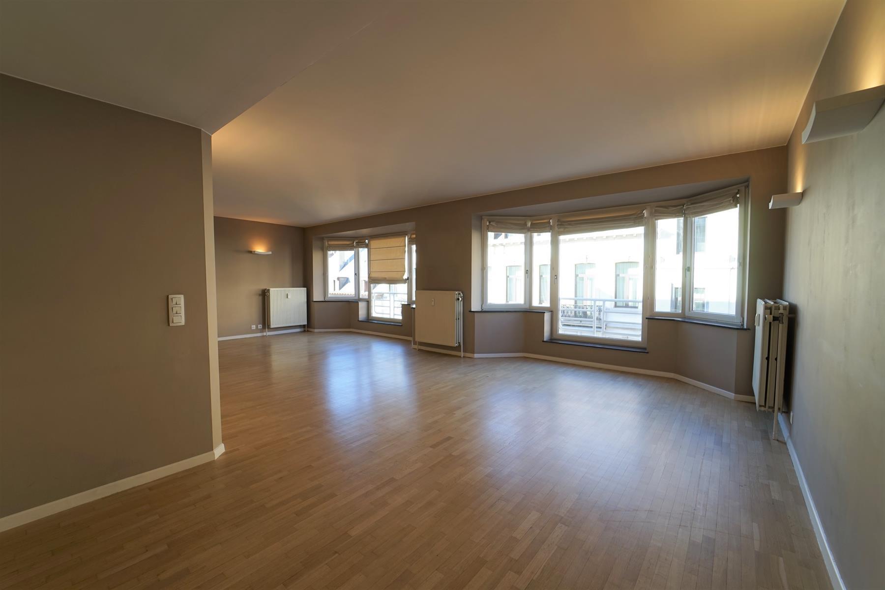 Appartement Florencestraat 4